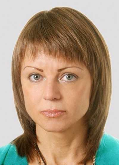Буляница Светлана Геннадьевна - фотография