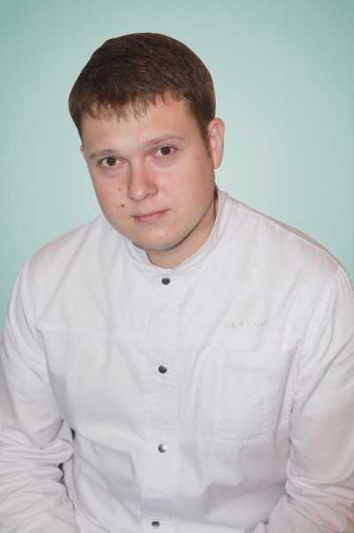 Ненахов Дмитрий Евгеньевич - фотография