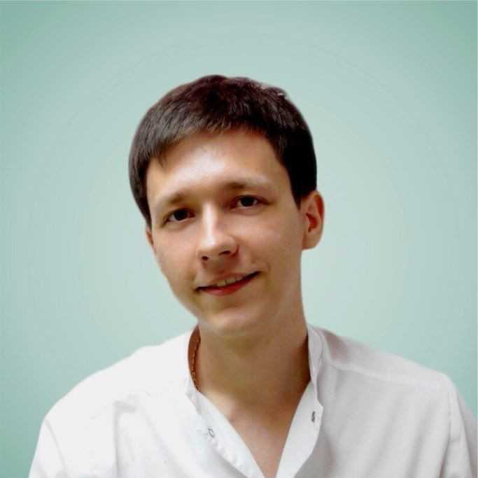 Фаттахов Дмитрий Сергеевич - фотография