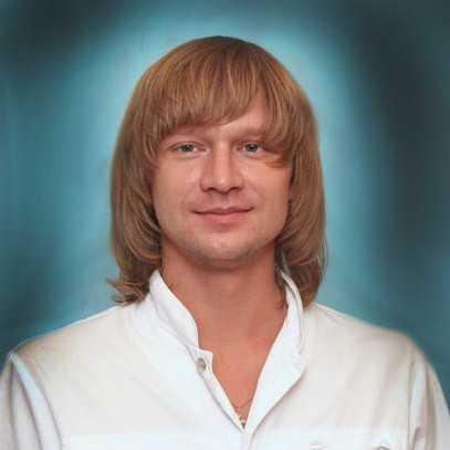 Волков Станислав Юрьевич - фотография