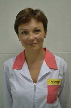Попова Регина Маратовна - фотография
