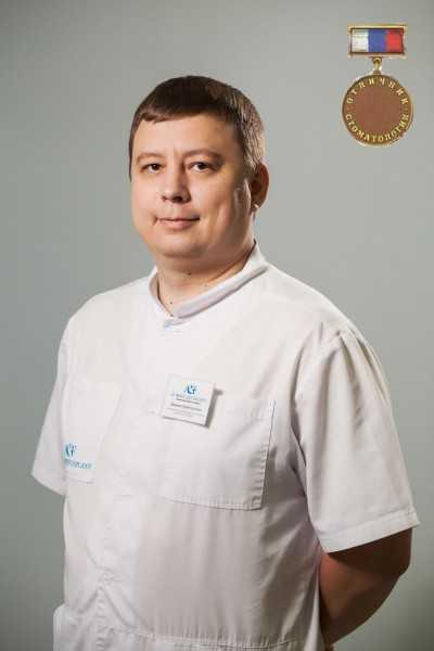 Цапенко Сергей Сергеевич - фотография
