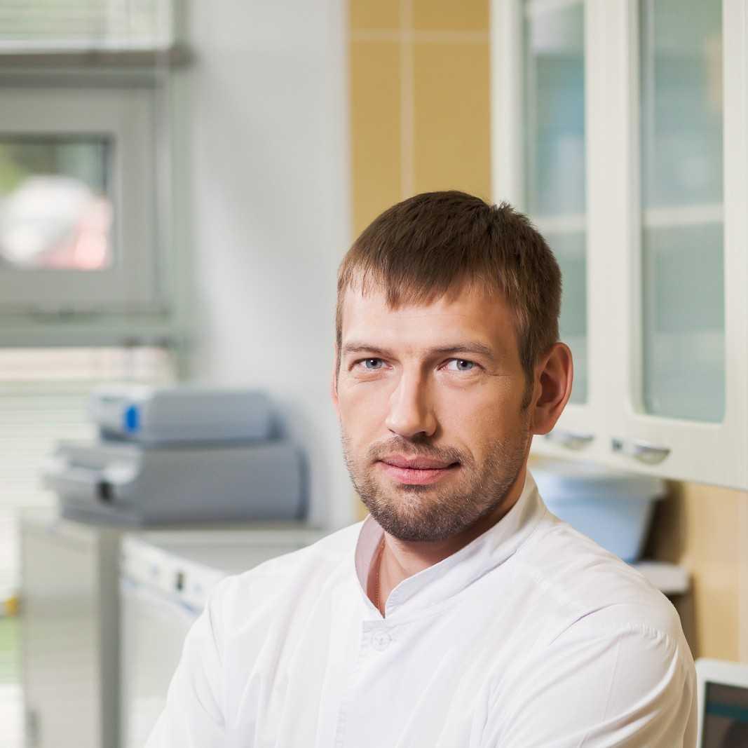 Меньшиков Дмитрий Викторович - фотография