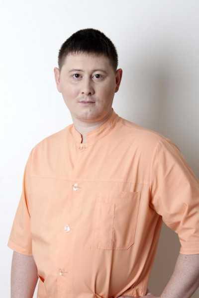Галимов Фаиль Абдулхакимович - фотография