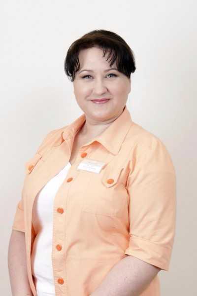 Хлуднева Наталья Васильевна  - фотография