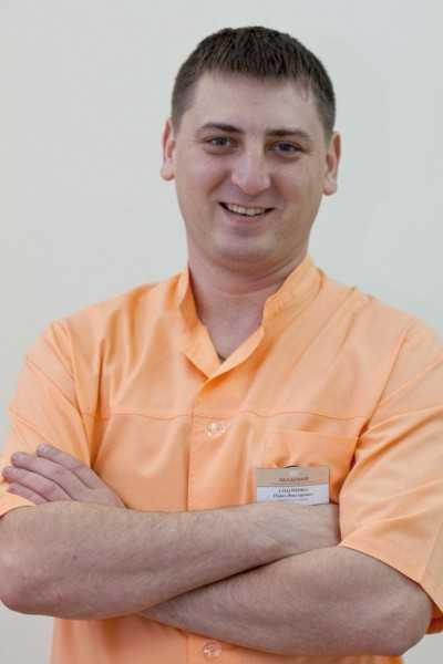Сидоренко Павел Викторович - фотография