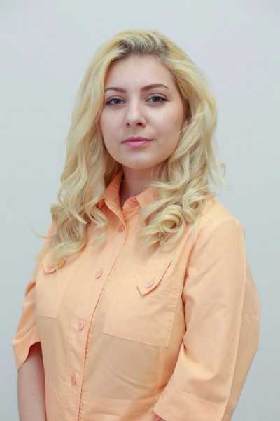 Григорьева Викторина Андреевна - фотография