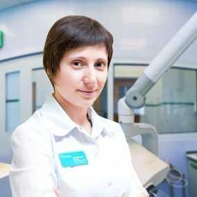 Сумина Марьяна Петровна - фотография