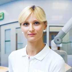 Назарова Анна Александровна - фотография