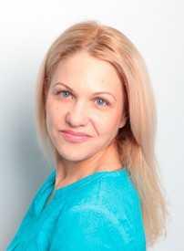 Алимова Елена Анатольевна - фотография