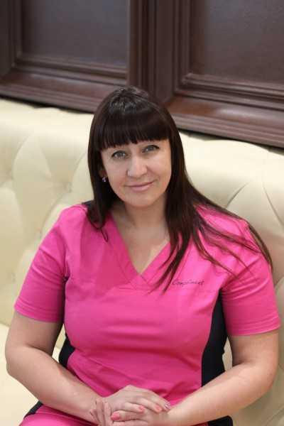 Ширитонова Лариса Владимировна - фотография