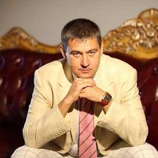 Маланьин Игорь Валентинович - фотография