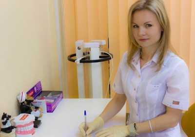 Гайворонская Екатерина Сергеевна - фотография