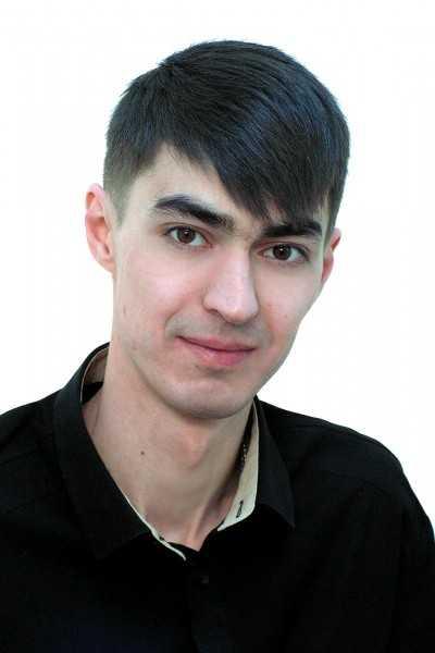 Ракипов Марат Фанилевич - фотография