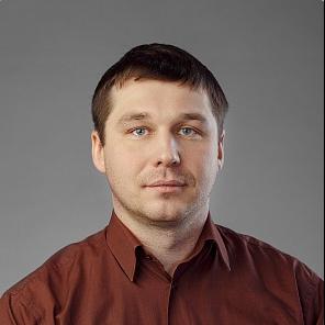 Позюмский Алексей Андреевич - фотография
