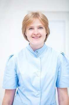 Бородина Екатерина Александровна - фотография