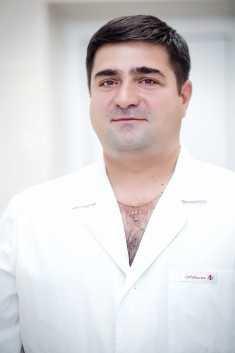 Зурашвили Георгий Владимирович - фотография