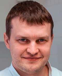 Горохов Константин Анатольевич - фотография