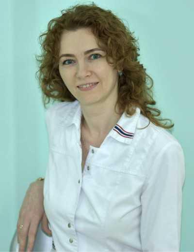 Щепанская Татьяна Юрьевна - фотография