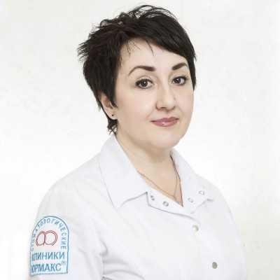 Казистова Елена Анатольевна - фотография