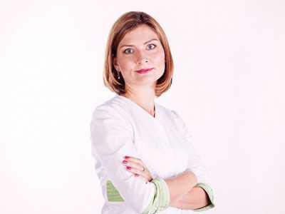 Воронина Дина Владимировна - фотография