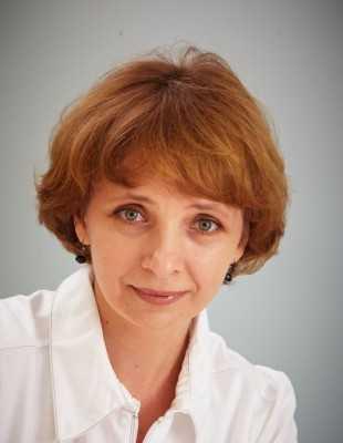 Семенова Елена Владимировна - фотография