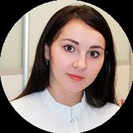 Елшина Юлия Мусаевна - фотография
