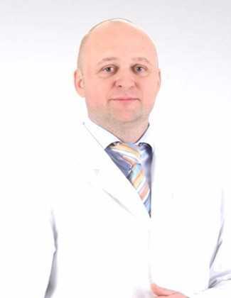 Дровосеков Михаил Николаевич - фотография