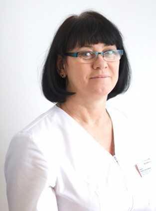 Брега Ирина Николаевна - фотография