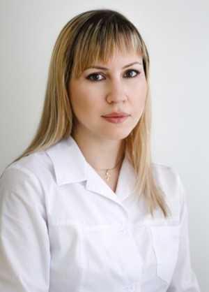 Макарова Марина Алексеевна - фотография