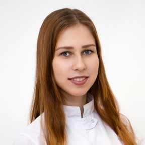 Михеева Наталья Александровна - фотография