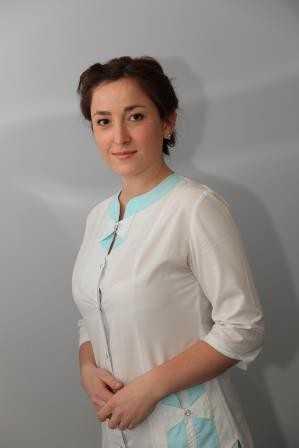 Тонких Валентина Сергеевна - фотография
