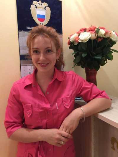 Никишкина Валентина Владимировна - фотография