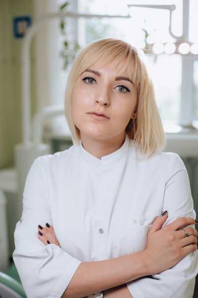 Мишанова Светлана Вадимовна - фотография