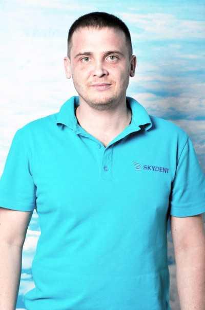 Питченков Сергей Владимирович - фотография