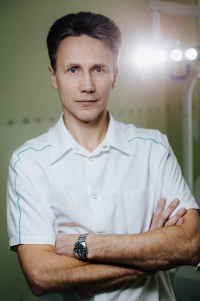 Барабашев Роман Вячеславович - фотография