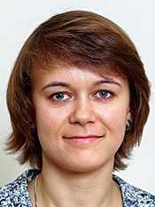 Долгих Вера Владимировна - фотография