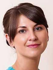 Шишковская Орыся Владимировна - фотография