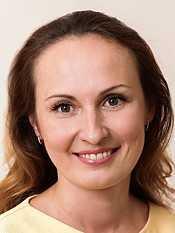 Терещенко Ирина Германовна - фотография