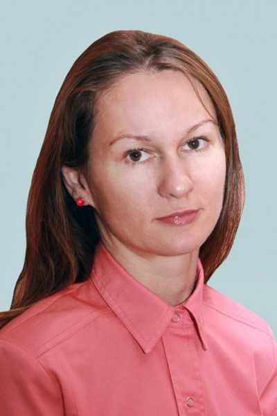 Овечкина Елена Анатольевна - фотография