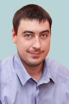 Брежнев Антон Валерьевич - фотография