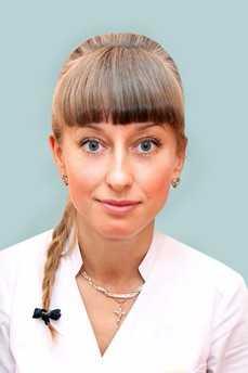 Чечётка Светлана Геннадьевна - фотография