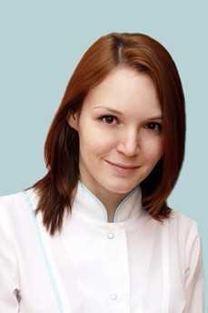 Филиппова Анастасия Игоревна - фотография
