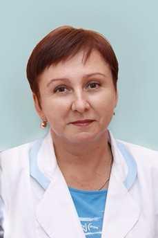 Минзарь Наталья Викторовна - фотография