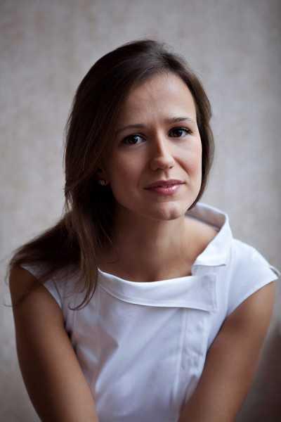 Михайлова Мария Игоревна - фотография