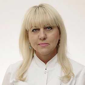 Токарева Наталия Викторовна - фотография