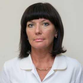 Ерохина Елена Ивановна - фотография