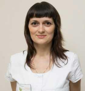 Игнатьева Ирина Алексеевна - фотография