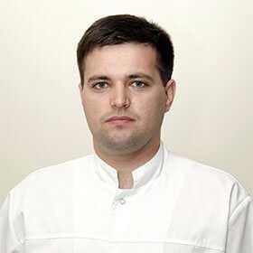 Коробков Павел Андреевич - фотография