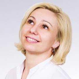 Соловьева Ольга Сергеевна - фотография
